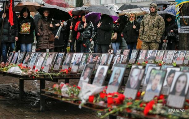 Порошенко обещает не допустить остановку расследований дел Майдана