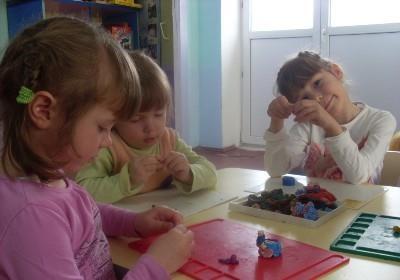 Діти Полтавщини встановили пластиліновий рекорд