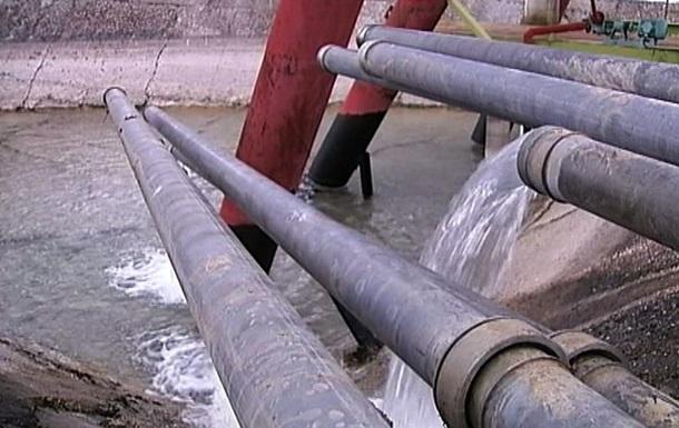 У Криму готуються до проблем з прісною водою