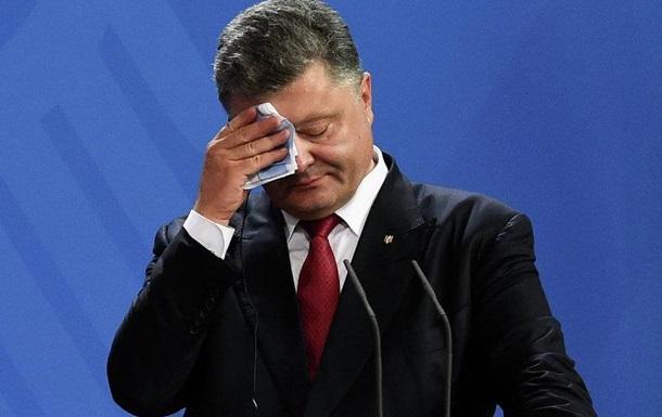 Что грозит Порошенко при отставке Яценюка?
