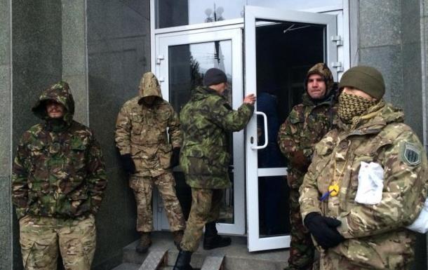 Правым в отеле Казацкий поставили ультиматум - СМИ
