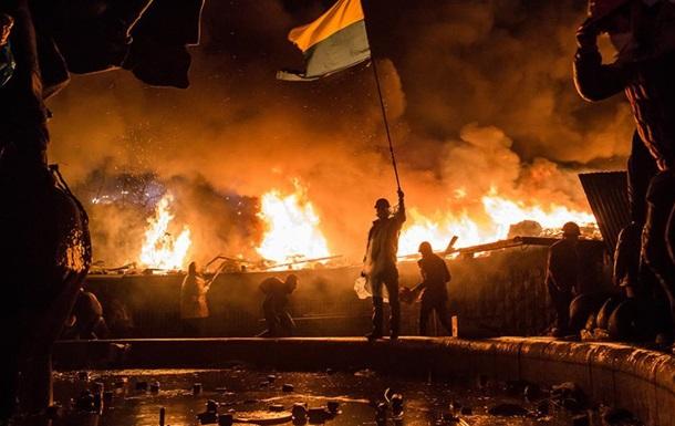 Майдан против Украины