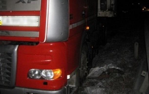 НаОдещині загинули троє пасажирів міжнародного автобуса