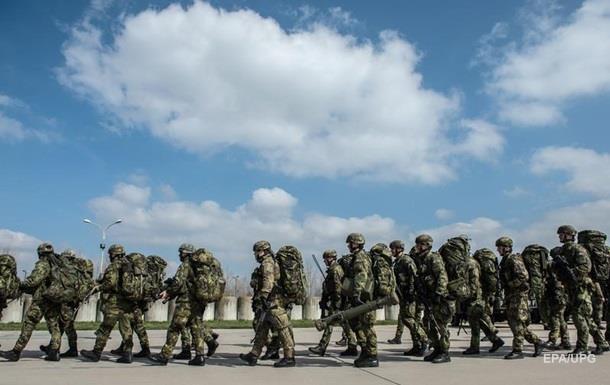 Чехия направит солдат к восточным границам НАТО