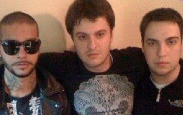 Сын Авакова наркоман и игроман