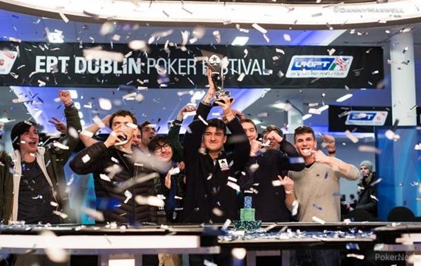 20-летний поляк поспорил на IPhone 7, что выиграет турнир