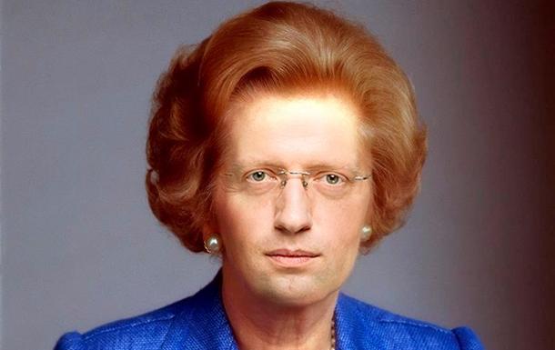 Яценюк решил, что он Маргарет Тетчер