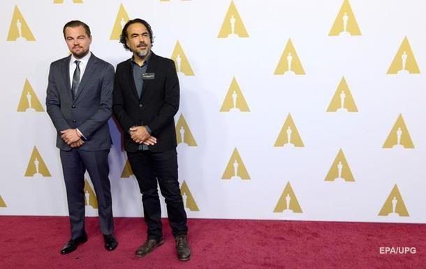 Комп ютери передбачили переможців  Оскара