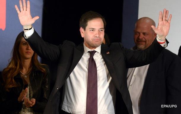 В США уволили главу предвыборного штаба из-за фейка