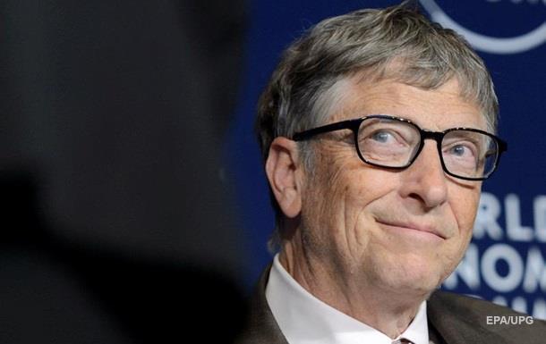 Білл Гейтс підтримав вимоги ФБР до Apple