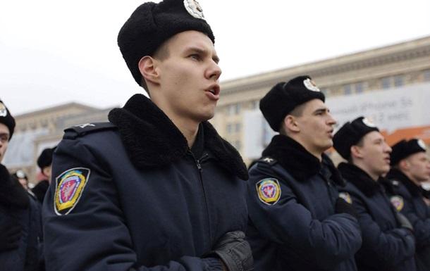 На Харьковщине начала работу новая полиция