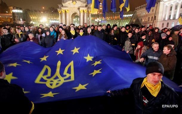 Кабмин отчитался о выполнении Соглашения с ЕС