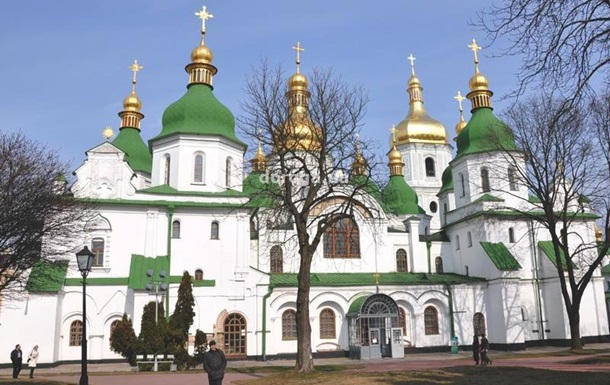 «Софию Киевскую» передали УПЦ КП: бессмысленно и беспощадно