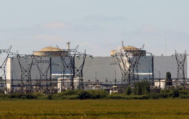 Украина увеличила импорт ядерного топлива из РФ