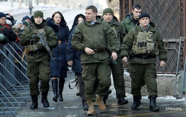 В СБУ сообщили о  массовом дезертирстве  сепаратистов в Зайцево