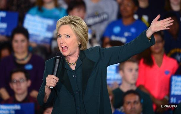 Помощников Клинтон допросят по делу о переписке