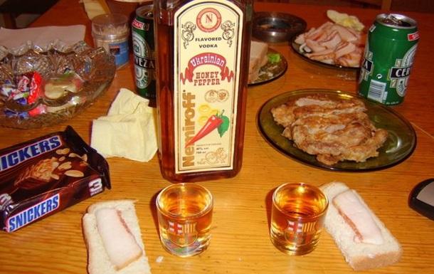 «А у крымчан – три дня выходных!» или как СБУшники 23 февраля праздновали
