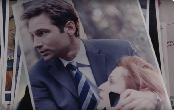 Создатели X-Files выпустят дилогию о тинейджерах Малдере и Скалли