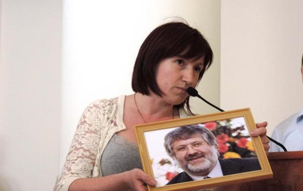 Активісти пішли проти керівника поліції Вінниччини, щоб сподобатись Саакашвілі