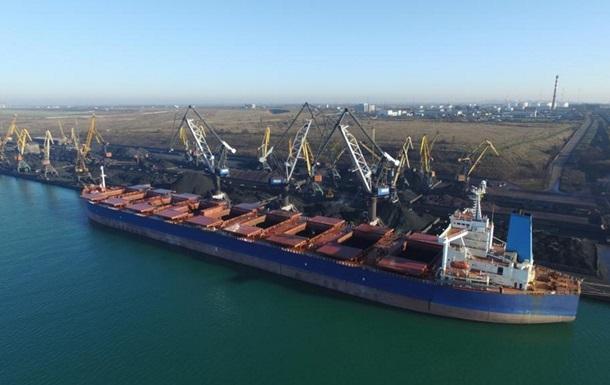 Компания США инвестирует $100 млн в одесский порт