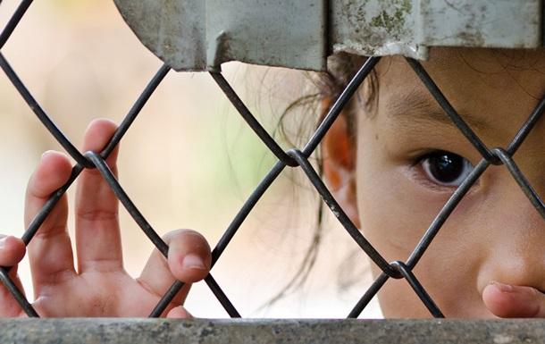 Названы страны, где живут самые несчастные дети
