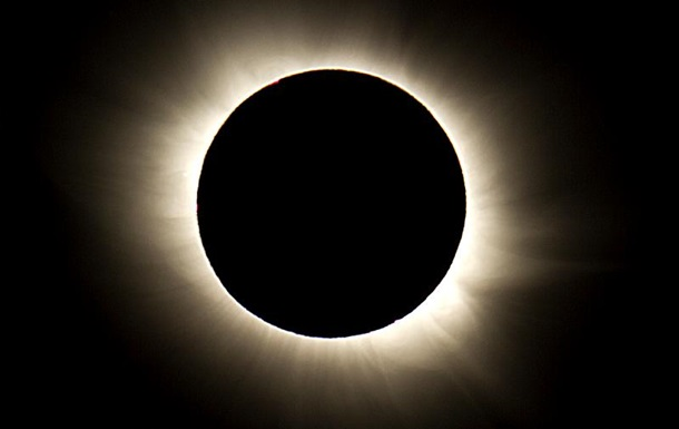 Солнечное затмение: смотреть онлайн
