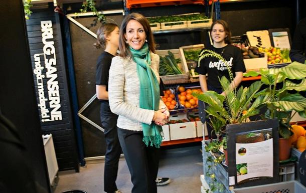 В Дании открылся супермаркет просроченных продуктов