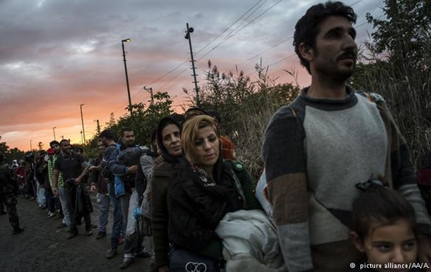 Венгрия проведет референдум о квотах на беженцев