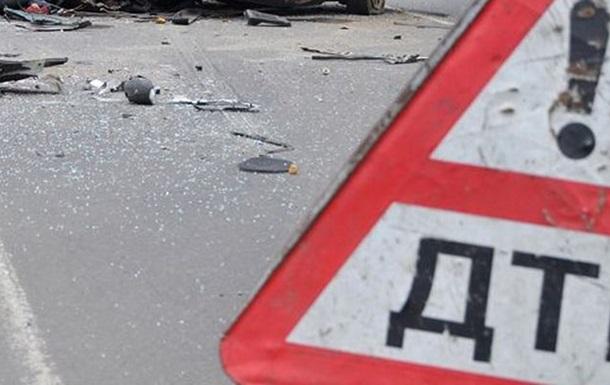 В России произошло ДТП с украинцами, есть жертвы