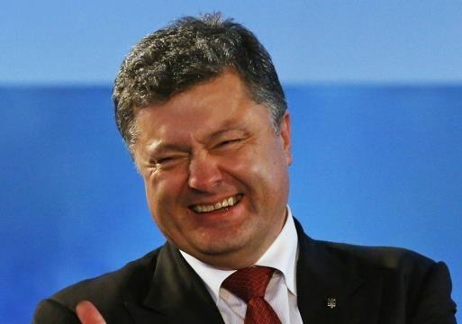Порошенко признали самым главным коррупционером и олигархом страны