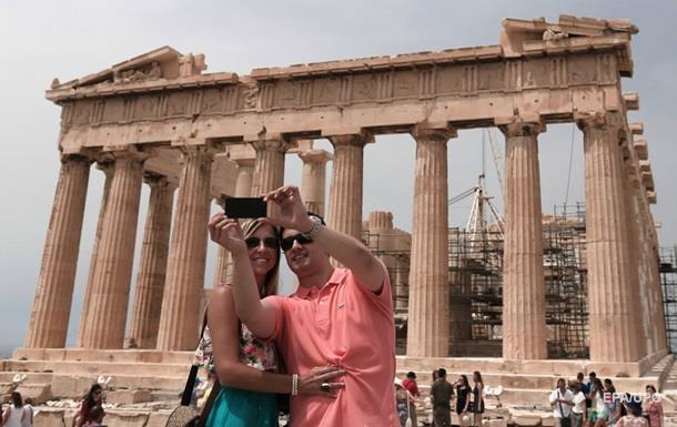 В Греции заявили о рекордных доходах от туризма
