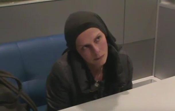 СБУ показала видео депортации экс-редактора Интера