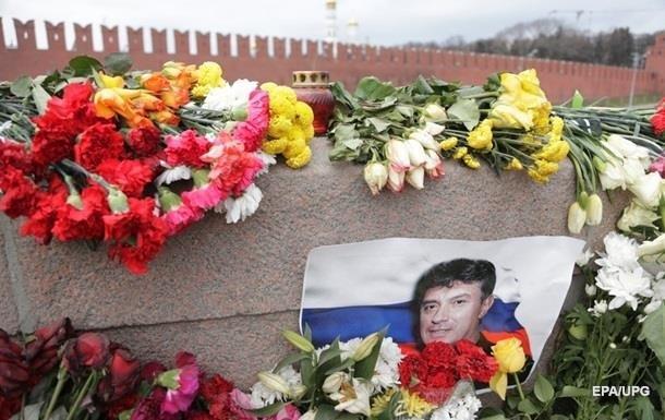 В столице Литвы хотят назвать улицу в честь Немцова