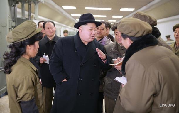 Против КНДР согласовали новые санкции – Reuters