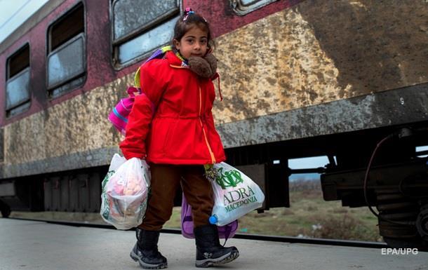 До 2020 года Германия примет почти четыре миллиона беженцев