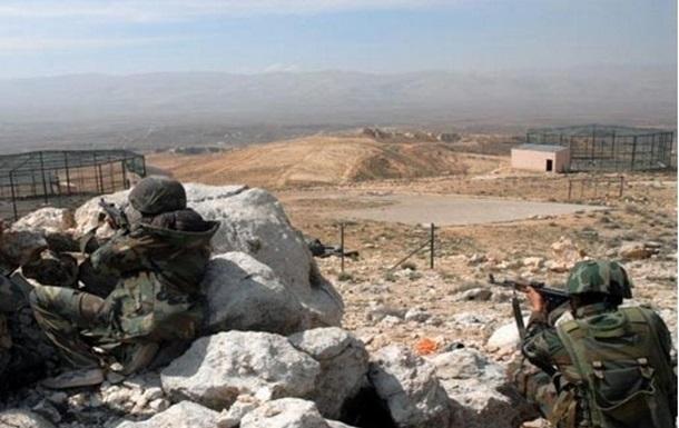 Сирийские курды согласились на перемирие