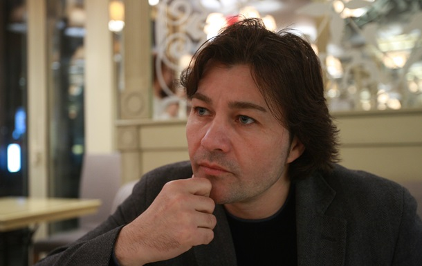 Министр без портфеля. Интервью с Евгением Нищуком