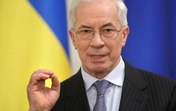 Азаров не собирается возглавлять ДНР – у него другие планы