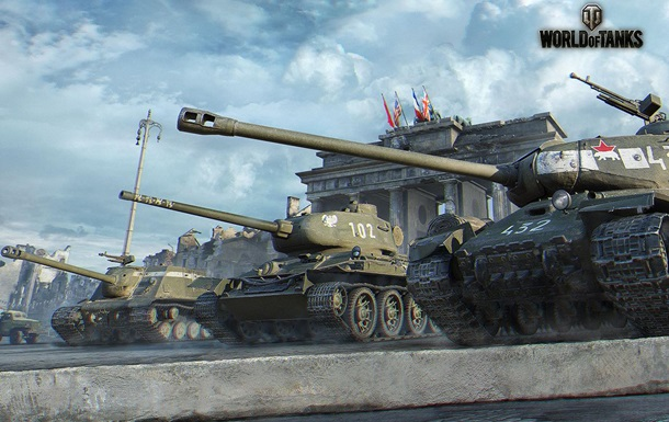 Основатель World of Tanks стал миллиардером