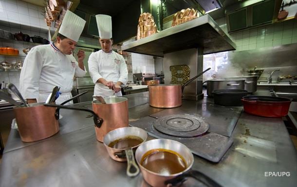 В Украине отменили советские нормы по установке унитазов в ресторанах