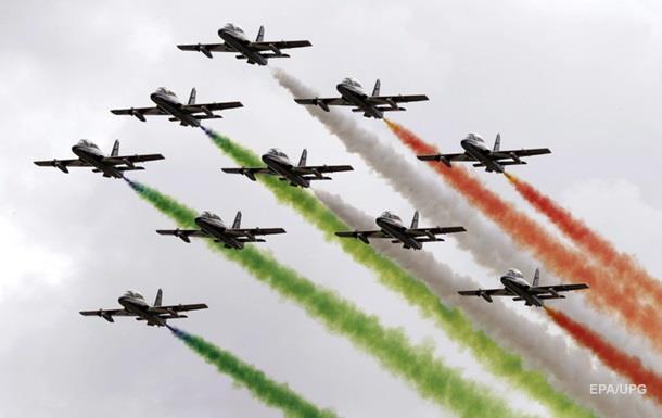 Италия планирует спецоперацию против ИГ в Ливии
