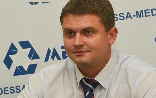 Лидер движения  за порто-франко  заявил о гонениях в Одессе