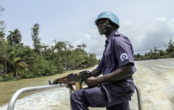 В Нигерии ликвидировали около сотни боевиков