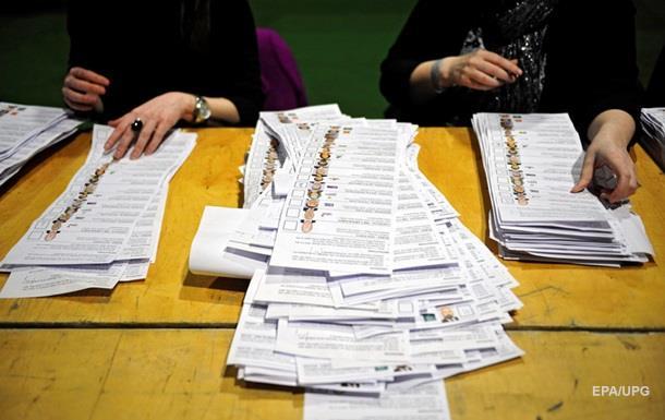 Правительственная коалиция в Ирландии проиграла на выборах