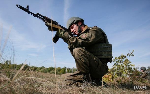 Сутки в АТО: обстрелы Красногоровки и Донецка