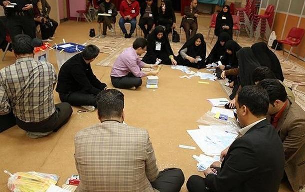 На выборах в Иране побеждают реформаторы