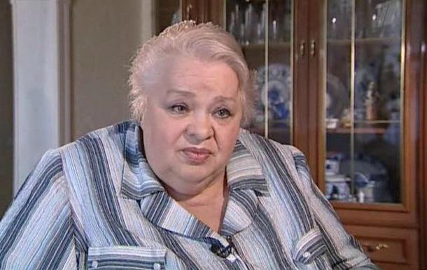 Наталья Крачковская попала в реанимацию