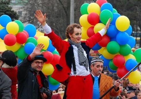 Стало відомо, чи відбудеться цього року «Юморина» в Одесі