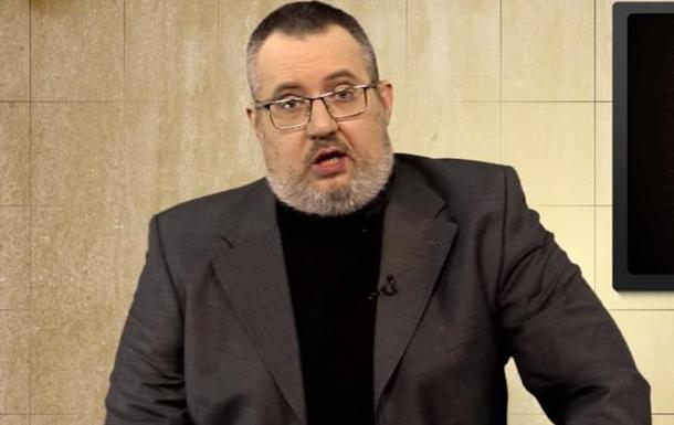 О виртуозной самодискредитации журналиста Дмитрия Бакаева!