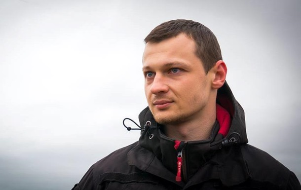 СБУ задержала куратора блокады Крыма